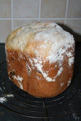 Cramique pour machine à pain