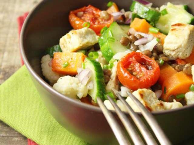 Hochepot ou quand l'hiver est synonyme de plats mijotés pleins de légumes…