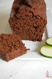 27ème Ronde Interblogs: Cake choco-courgettes