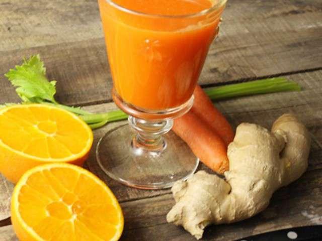 Tranches d'oranges au sirop aromatisé aux cristaux d'huile essenteille de cannelle