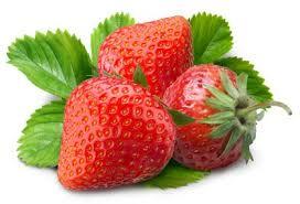 Belge attitude: découverte des produits belges #4: les fraises belges